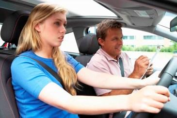 Học lái xe ô tô B2 tại TPHCM - Trung tâm đào tạo lái xe Phương Nam.